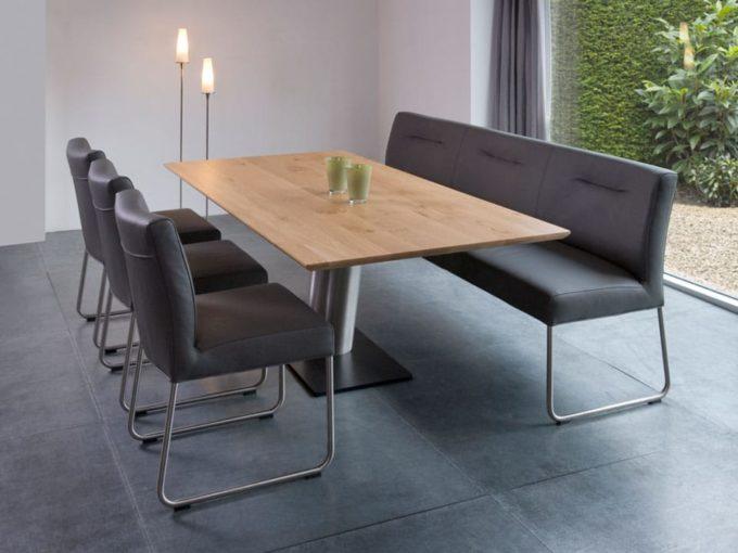 Opus Dining Sofa