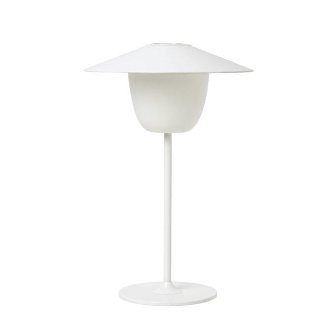 Mobile LED S White