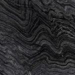 Slate grey marble