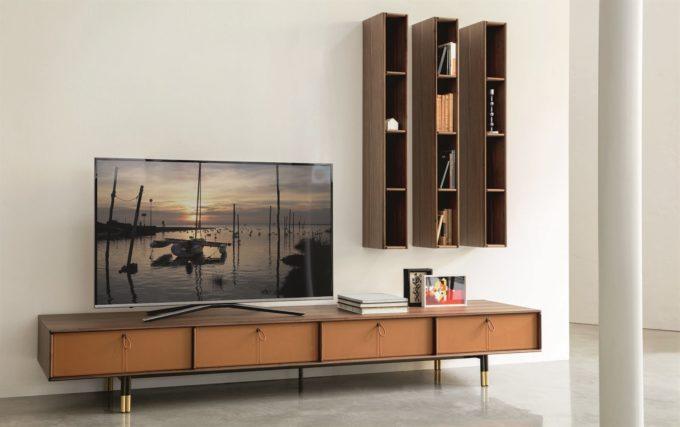 Bayus TV Stand